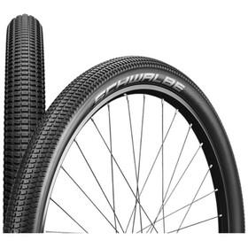 "SCHWALBE Billy Bonkers Folding Tyre Performance Addix 26x2.10"", black"